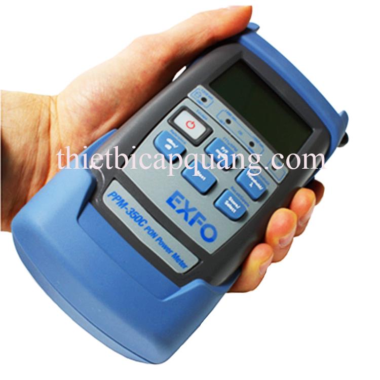 Máy đo công suất PON PPM-350C giá rẻ