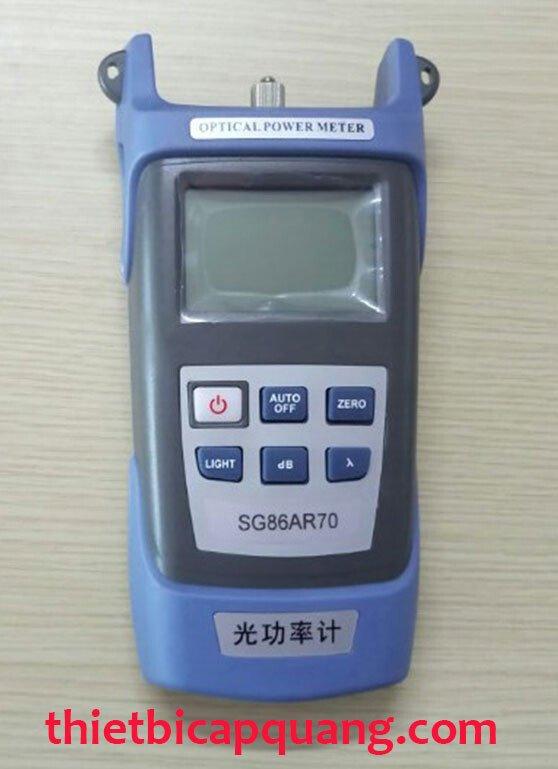 Máy đo công suất quang giá tốt
