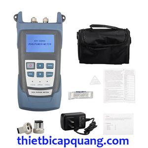 Máy đo công suất quang mạng Gpon RY3201 giá tốt