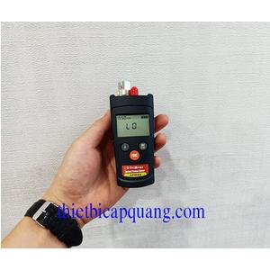 Máy đo công suất quang mini TriBrer APM80C