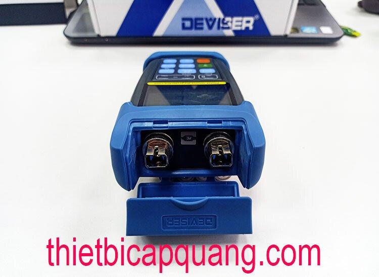 Máy đo công suất quang PON cầm tay EP310