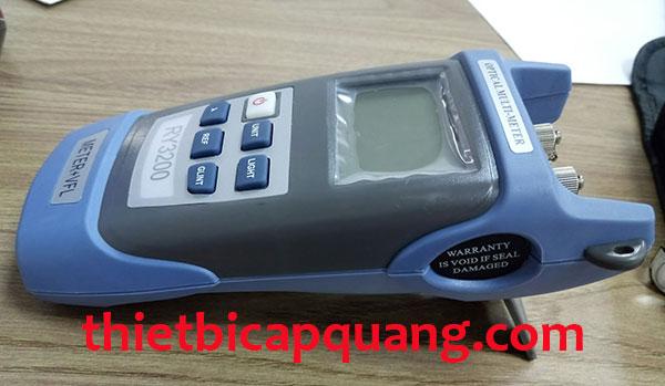 Máy đo công suất quang RY-3200 giá rẻ
