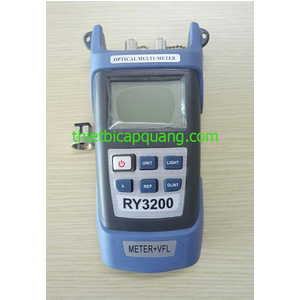 Máy đo công suất quang RY-3200 | Tích hợp soi quang
