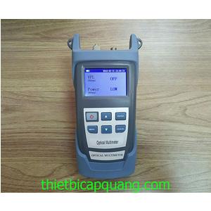 Máy đo công suất quang RY-M3207B chính hãng