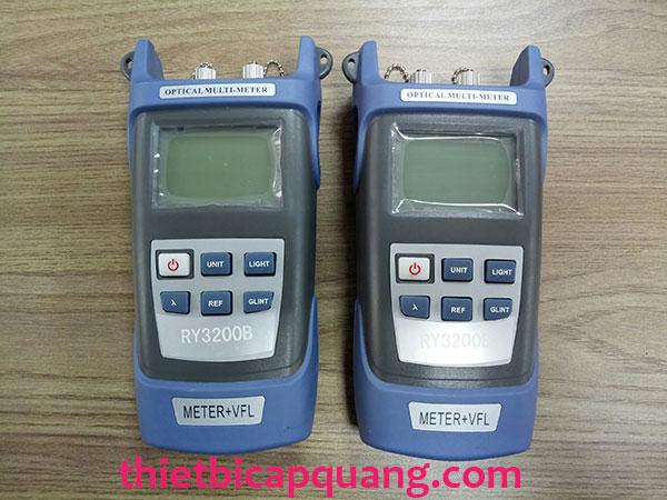 Máy đo công suất quang tích hợp VFL RY3200B
