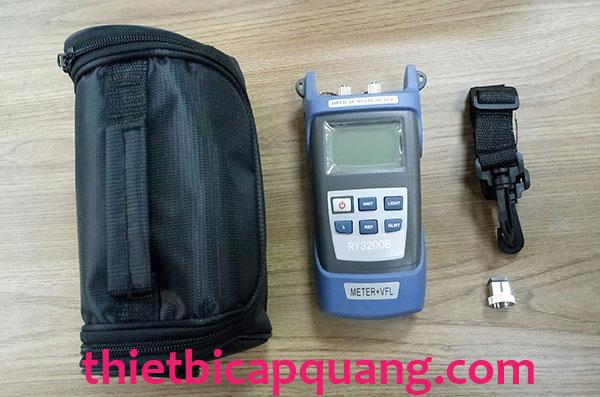 Máy đo công suất quang tích hợp VFL RY3200B 3