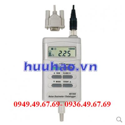 Máy đo cường độ âm thanh Extech 407355