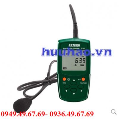 Máy đo cường độ âm thanh Extech SL355