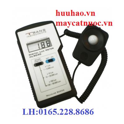 Máy đo cường độ ánh sáng HL9040