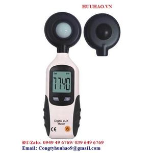 Máy đo cường độ ánh sáng HT82