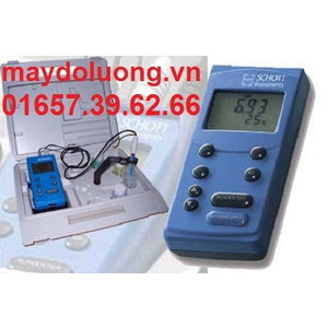 Máy đo đa chỉ tiêu Handylab Multi 12
