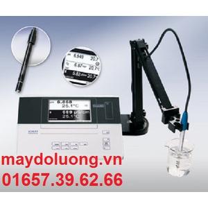 Máy đo đa chỉ tiêu nước Schott ProLab 2000