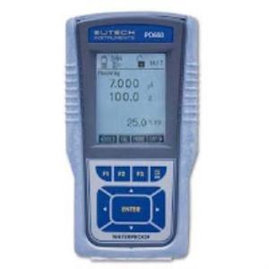 Máy đo đa chỉ tiêu PD 650