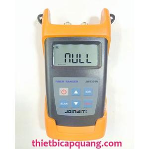 Máy đo điểm đứt cáp quang JW3304N giá rẻ