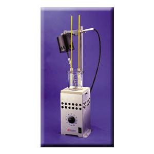 Máy đo điểm nhỏ giọt của dầu nhờn bằng tay