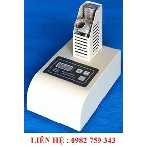 Máy đo điểm nóng chảy Model: RY-2