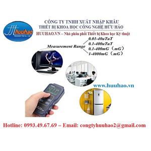 Máy đo điện từ trường tần số thấp EMF828