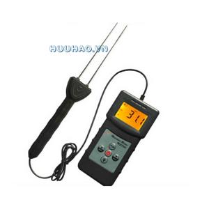 Máy đo độ ẩm bông, vải MS7100C