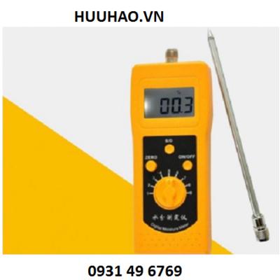 Máy đo độ ẩm bột thuốc, tá dược DM300M