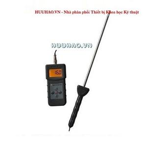 Máy đo độ ẩm cho đất và xi măng PMS710
