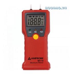 Máy đo độ ẩm FLUKE MT-10 (gỗ, giấy, VLXD)