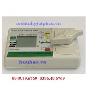 Máy đo độ ẩm gạo loại cầm tay Agro-Pro AMT-6