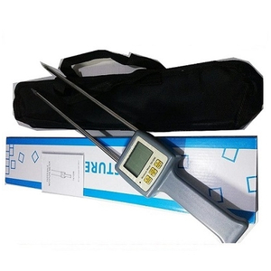 Máy đo độ ẩm giấy có đầu dò dài TK100M