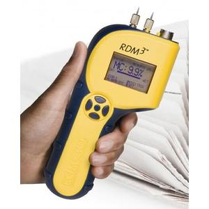 Máy đo độ ẩm giấy Delmhorst RDM-3P (5.3%-23%)