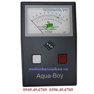 Máy đo độ ẩm gỗ Aqua-boy HMI