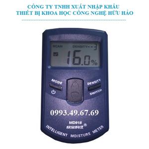 Máy đo độ ẩm gỗ bằng cảm ứng