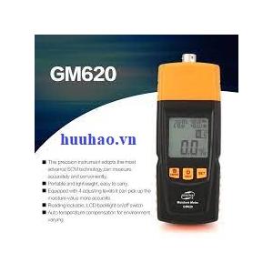 Máy đo độ ẩm gỗ GM620