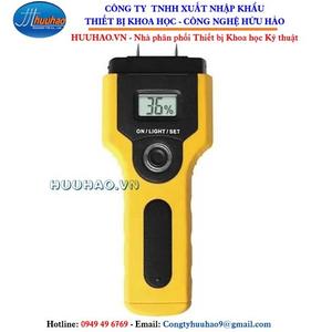 Máy đo độ ẩm gỗ EM-4808