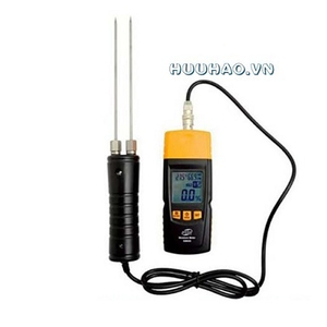 Máy đo độ ẩm gỗ hãng Benetech GM630