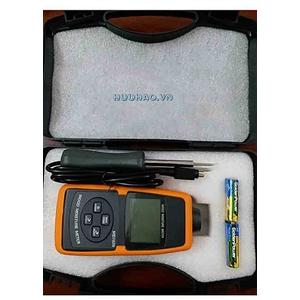 Máy đo độ ẩm gỗ MD-7820