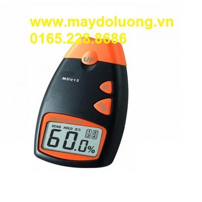 Máy đo độ ẩm gỗ MD-912