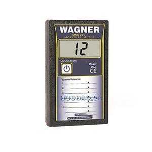 Máy đo độ ẩm gỗ Wagner MMC 205