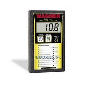 Máy đo độ ẩm Gỗ Wagner MMC 210