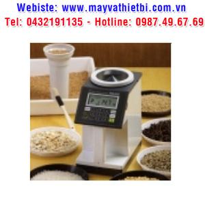 Máy đo độ ẩm hạt bắp, cà phê, chè - Model PM-650