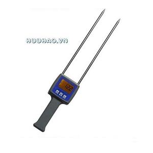 Máy đo độ ẩm hạt, bột TK100