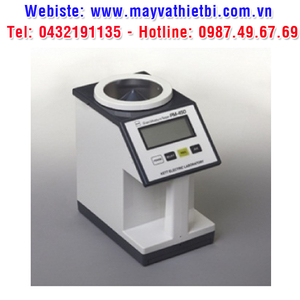 Máy đo độ ẩm hạt đậu nành - Model PM-450
