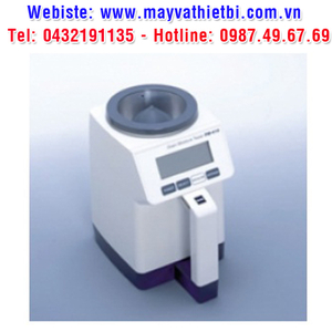 Máy đo độ ẩm hạt đậu phộng - Model PM-410 (Type 4042)