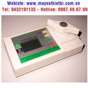 Máy đo độ ẩm hạt lúa gạo - Model AMT-6