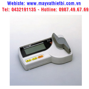 Máy đo độ ẩm hạt lúa, gạo - Model M999