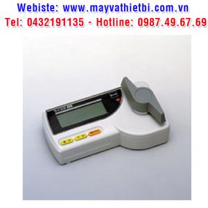 Máy đo độ ẩm hạt lúa - Model F506