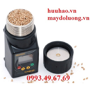 Máy đo độ ẩm ngũ cốc, hạt đa năng
