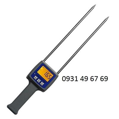 Máy đo độ ẩm rơm, cỏ khô TK-100H