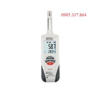 Máy đo độ ẩm và nhiệt độ không khí HT-350