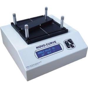 Máy đo độ bóng để bàn Novo-Curve Rhopoint - UK
