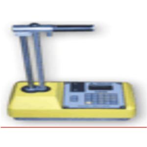 Máy đo độ chặt/độ ẩm 3440 &3430 bằng phương pháp phóng xạ