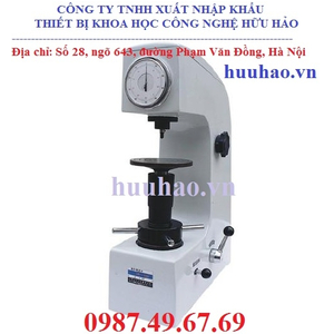 MÁY ĐO ĐỘ CỨNG HR-150A